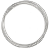 German Style Wire Round 18ga Silver Filled Wire Half Hard